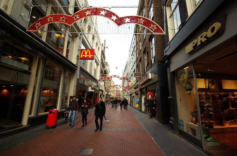 2700: amsterdam