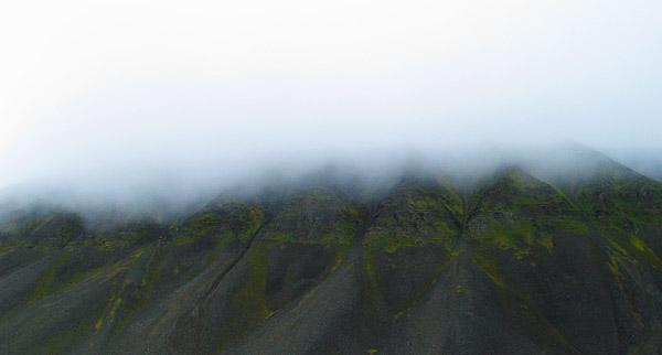 Teravmäed, Bjorndalen